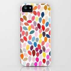 Rain 3 - iPhone Case by Garima Dhawan/Society6