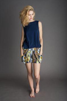 Shorts on Etsy, €68.00