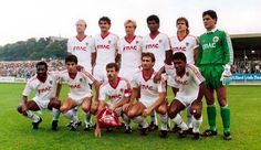 Derry City - Benfica, TCCE, 1989/90