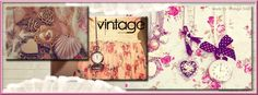 Vintage style Facebook Cover