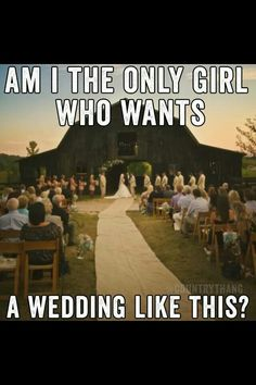 NO I WILL MARRY THAT WAY WETHER MY FIANCÉ LIKES IT OR NOT