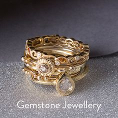 Shop Instagram | Ruth Tomlinson Diamond Life, Bespoke Jewellery, True Love, Wedding Bands, Fine Jewelry, Jewelry Design, Sparkle, Engagement Rings, Shop
