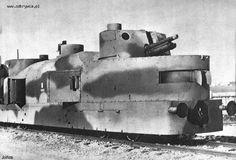 Polish Armored Train