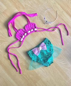 c5f9b9ab1731d Baby Swimsuit Toddler Swimsuit Girl Swimsuit Baby Swimwear kids Little  Mermaid Bathing Suit First Birthday Outfit Halloween Costume