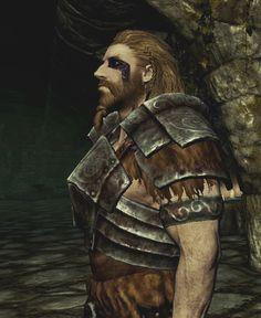 Ancient nord armor. #nord #armor #skyrim