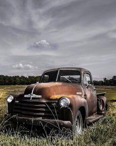 Truck Rust