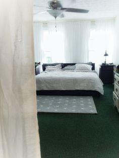 Ugly Green Carpet Ideas