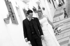Weddings abroad becoming more popular according to new study which includes weddings in Spain and in particular weddings on the Costa del Sol.