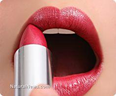 Toxic heavy metals in lipsticks threaten health of women and unborn babies