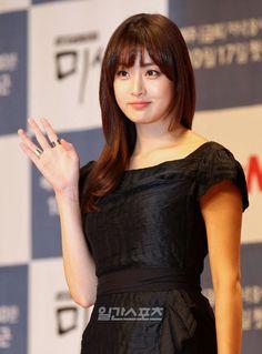 Kang So-ra - Office grunts clock in at Misaeng's press conference