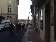 The spirit of Bordeaux