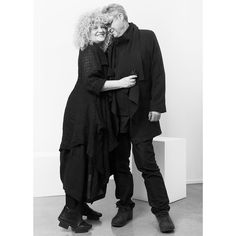 It's all about family. Remember to hug your loved ones today. Here's a beautiful image of our directors Christine and Les who have been married for over 28 years being constant support for each other. Their passion and strength continues to be great inspiration for their team. #EtAlFamilia Captured by photographer @rayranoa.