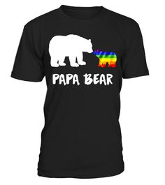 "# LGBT Papa Bear Dad Lesbian Gay Bisexual Transgender T-Shirt .  Special Offer, not available in shops      Comes in a variety of styles and colours      Buy yours now before it is too late!      Secured payment via Visa / Mastercard / Amex / PayPal      How to place an order            Choose the model from the drop-down menu      Click on ""Buy it now""      Choose the size and the quantity      Add your delivery address and bank details      And that's it!      Tags: Stand up to Fight Hate…"