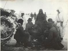 В минуты отдыха, 22 июня 1940 - 9 мая 1945