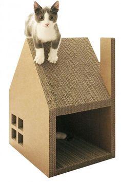rascadores para gatos originales 6