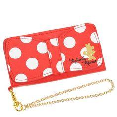 Minnie Mouse Phone Bag