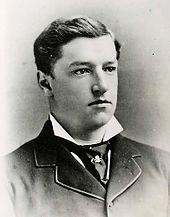 William Taft during his years at Yale  He attended Woodward High School in Cincinnati, and laid the cornerstone of the new Woodward High School, now the site of the School for Creative and Performing Arts (SCPA). Like others in his family, he attended Yale College in New Haven, Connecticut. At Yale, he was a member of the Linonian Society, a literary and debating society; Skull and Bones, the secret society co-founded by his father in 1832; and the Beta chapter of the Psi Upsilon fraternity,