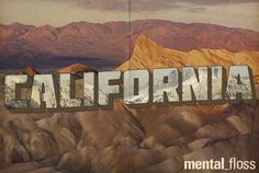 25 Star-Studded Facts About California | Mental Floss
