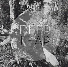 Deer Leap - Here.Home (2012)  *recommended track : Walls Became The World All Around.
