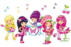 Team Berry's Band