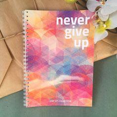 Organizer - plan dnia, treningi, jadłospis, notatki... stayfit.collection@gmail.com