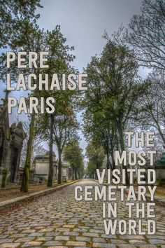 Père Lachaise Cemetery, Paris: 13 incredible graves in the world's most visited cemetery