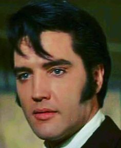 Elvis ~ The Trouble with Girls