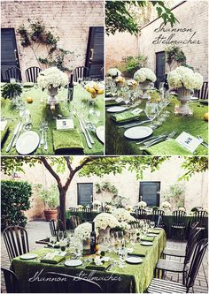 Tra Vigne Napa Valley Elegant Dinner web