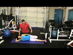 In this video, Rick wanted to go through the 3 best stretches to help fix anterior pelvic tilt. He also explains what anterior pelvic tilt is. Give these ant. Posture Fix, Bad Posture, Hip Pain, Back Pain, Back Relief, Si Joint, Pelvic Tilt, Deep Squat, It Band