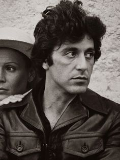 Al Pacino in Bobby Deerfield directed by Sydney Pollack, 1977