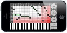 Bent-Tronics: Circuit Bending type synth app, bent.fm lite v3.4,...