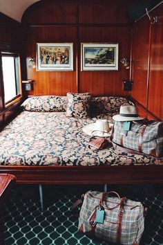 12 Trains That Are Bringing Back the Romance of a Bygone Era | Rovos Rail
