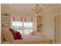 Chic Teen Girls Bedroom