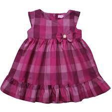 Resultado de imagem para Modelos de vestidinhos para bebe
