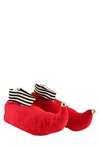 ELF SLIPPERS Elf Slippers, My Dream Home, Cheer, Content, Holiday, Fabric, Tejido, My Dream House, Humor