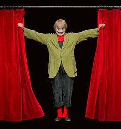 Dimitri Clown Frühjahrstournee - Highlights aus 55 Jahren! Diversen Spielorten und -daten. Infos und Tickets gibt's hier: http://www.ticketcorner.ch/dimitri-clown oder an allen Vorverkaufsstellen