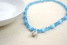 Handmade jewelry tutorial of Disney cartoon - DIY Pocahontas necklace – Pandahall