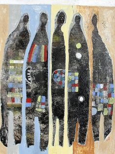 The Worst Is Over by Scott Bergey