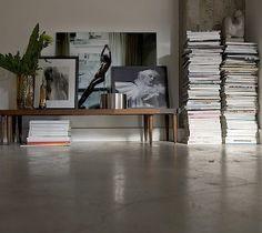 stacking magazines