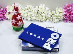 #Lorac #LoracCosmetic #LoracMegaPro #LoracMegaPro2 #makeupreview #makeup #makeupblogger #beautyblogger #beautyreview #blogger http://blossomshine.com