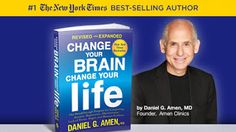 you reed book: Change Your Brain, Change Your Life