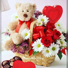 24 Best Valentine S Day Flower Arrangements Work Flowers