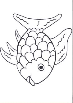 Free rainbow fish template pdf 2 pages page 2 vbs rainbow fish printables august preschool themes child care information kids coloring pages coloring books for kids printable coloring pages for kids maxwellsz