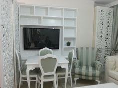 #Diningroom#chair#berjer#books#tvcabinet#seperator#instagramnurbukka#