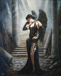 Beautiful sorrow