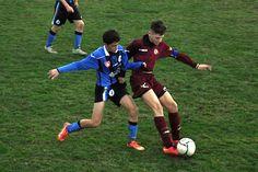 #CalcioGiovanile. #Pisa: la #Berretti impatta, #U17 sconfitti a #Prato, #U15 a valanga sul #Pontedera @AcPisa1909 @GiovaniliAcPisa