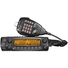 AnyTone Dual Band Transceiver VHF/UHF AT-5888UV Two Way and Amateur Radio -- Click image to review more details.