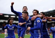 BREAKING! CHELSEA CROWNED WORLD CHAMPIONS