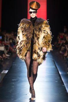 Jean Paul Gaultier Fall Haute Couture 2013