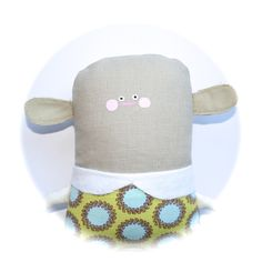 Handmade Toy by poosac